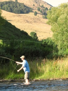 Casting on the Mataura - Copy